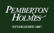 Pemberton Holmes Parksville Office Logo