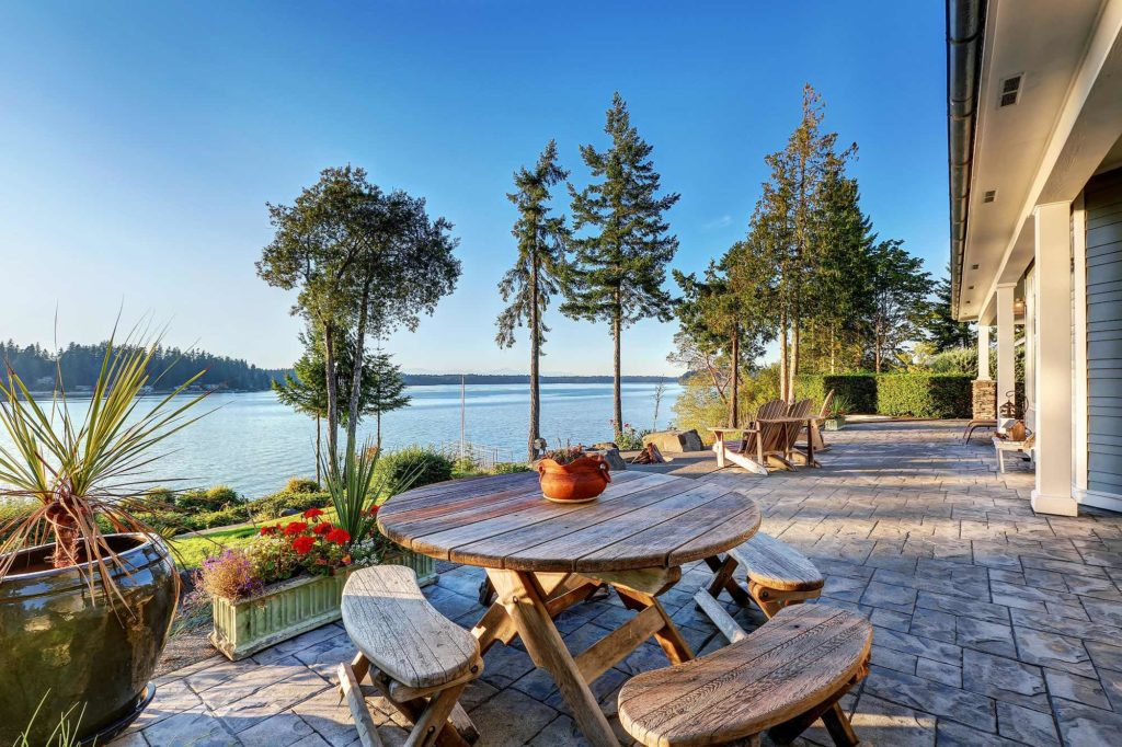 List and sell your home in Parksville and Qualicum Beach with Pemberton Holmes